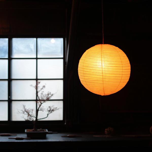 Akari 照明 イサムノグチ