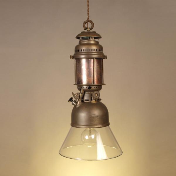 インダストリアル ライト