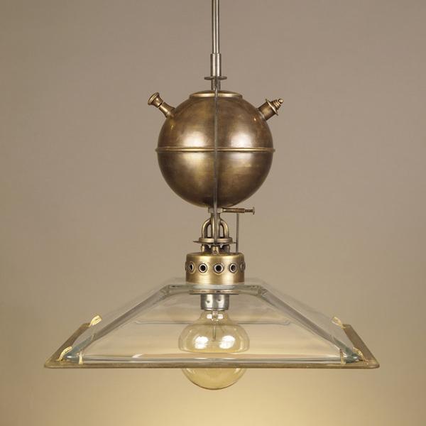 イタリア 照明 ランプ