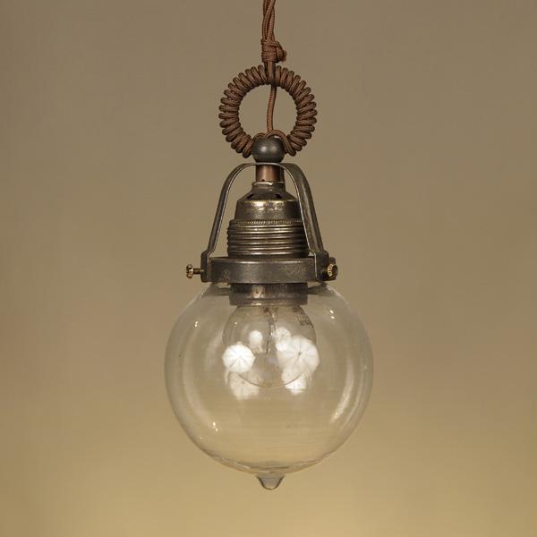 真鍮 ランプ モダン インダストリアル