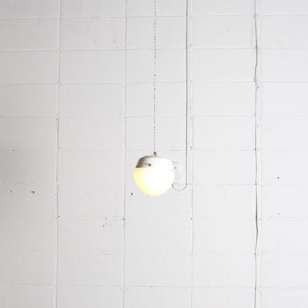 ホワイト ペンダントライト