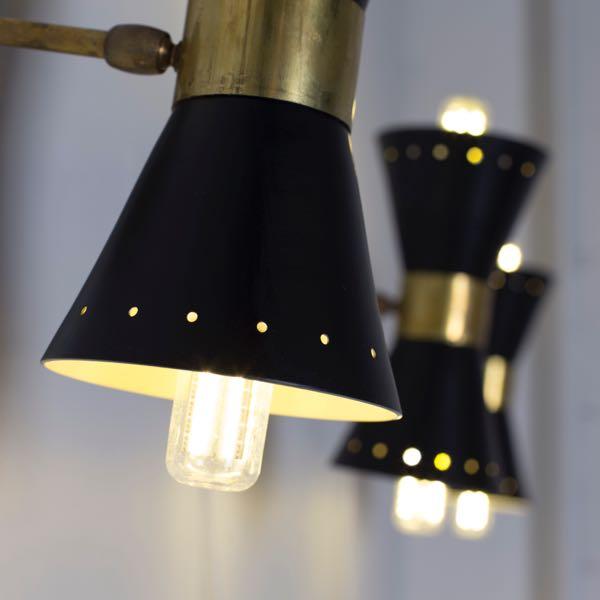 スティルノボ ランプ
