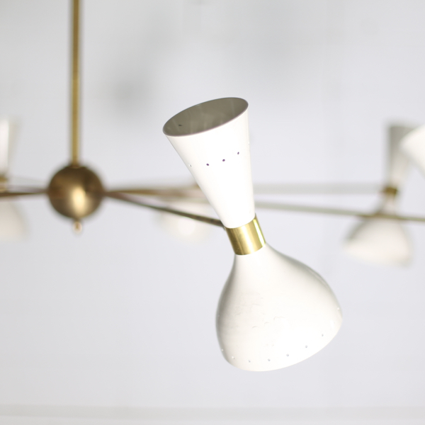 stilnovo シャンデリア lamp スティルノボ