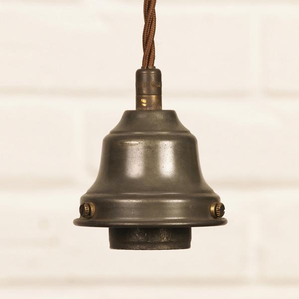 鉄 ランプ ソケット インダストリアル ランプホルダー