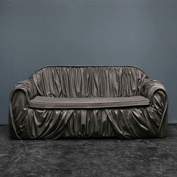 ORIGINAL SOFA -Objet d' art