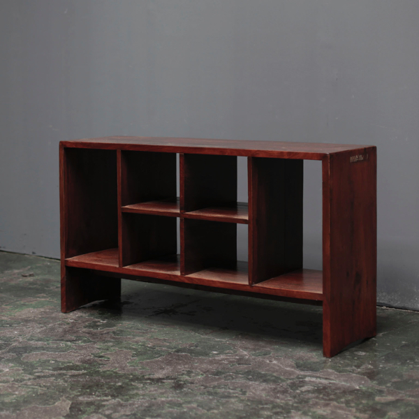Low Cupboard by Pierre Jeanneret