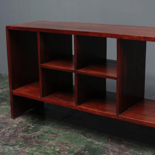 Low Cupboard by Pierre Jeanneret