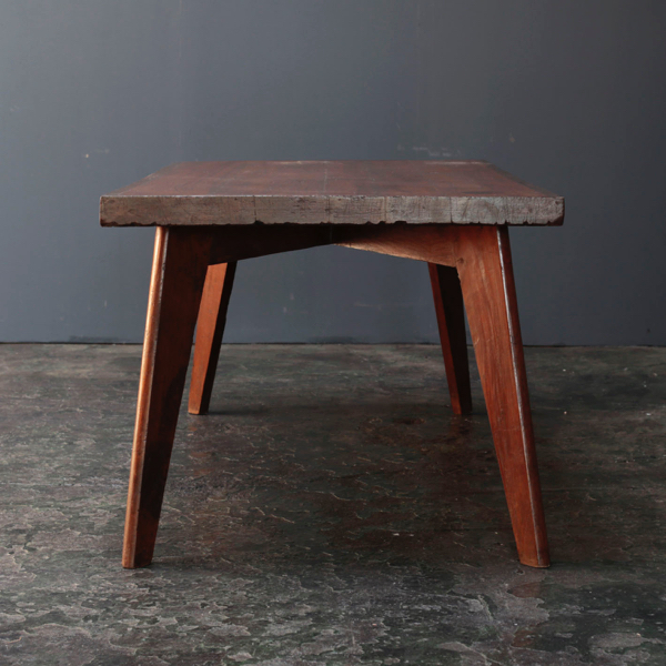 Dining Table by Pierre Jeanneret