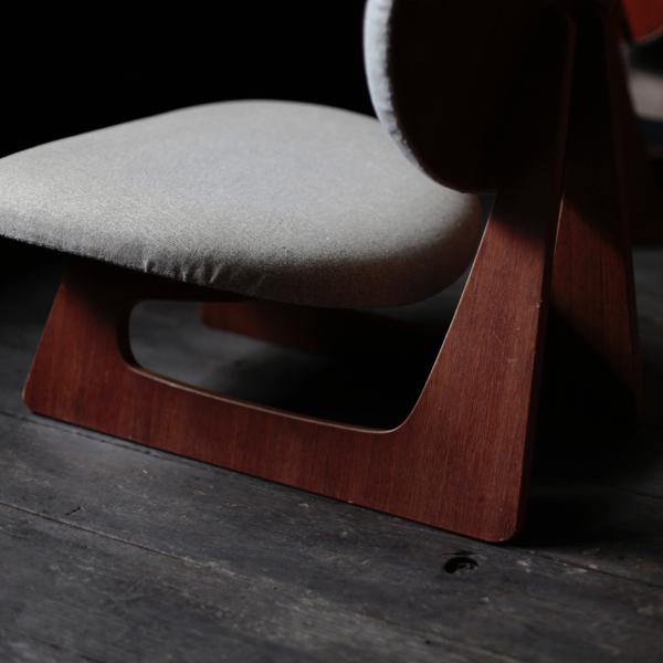 坂倉準三 長大作 低座椅子 junzo sakakura daisaku chou