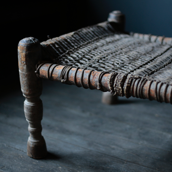 Antique Day Bed from India