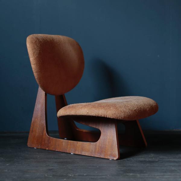 Junzo Sakakura Japanese modern chair