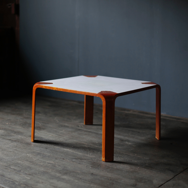 Junzo Sakakura dining table ANTLER