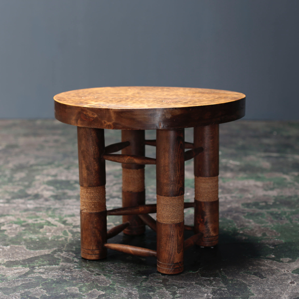 Charles Dudouyt  アールデコ テーブル