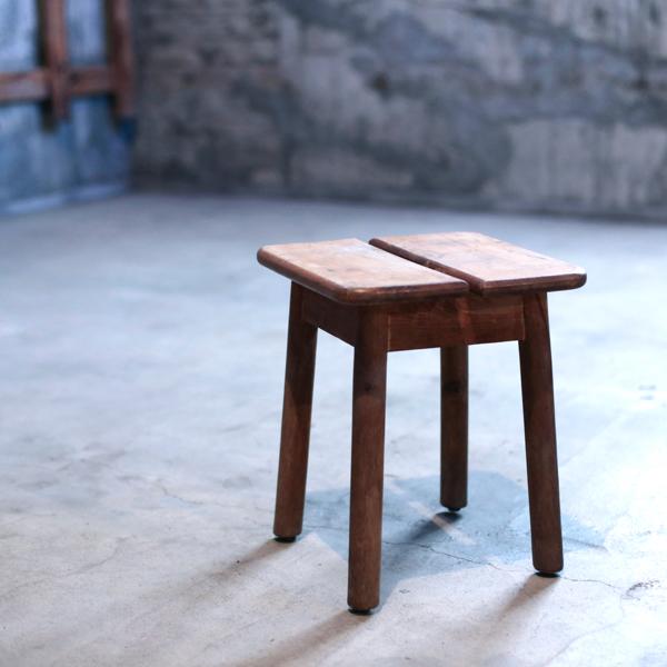 gascoin stool ヴィンテージ スツール 50s