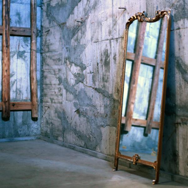 アンティーク ミラー antique mirror