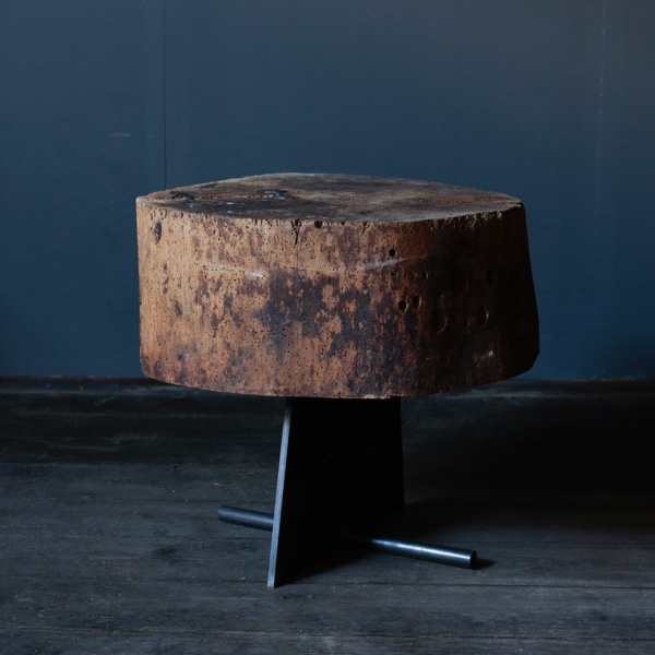 primitive table original オリジナルテーブル