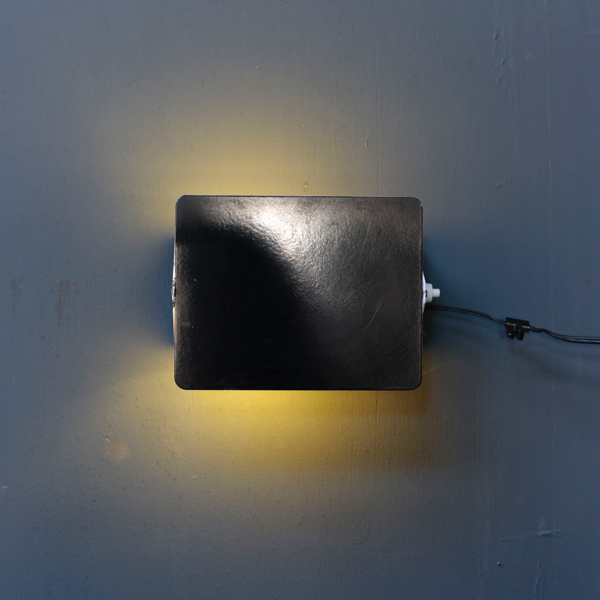 Wall Lamp,CP_1 by Charlotte Perriand