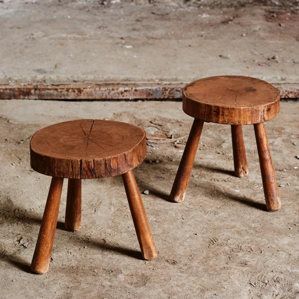 primitive stool プリミティブ スツール