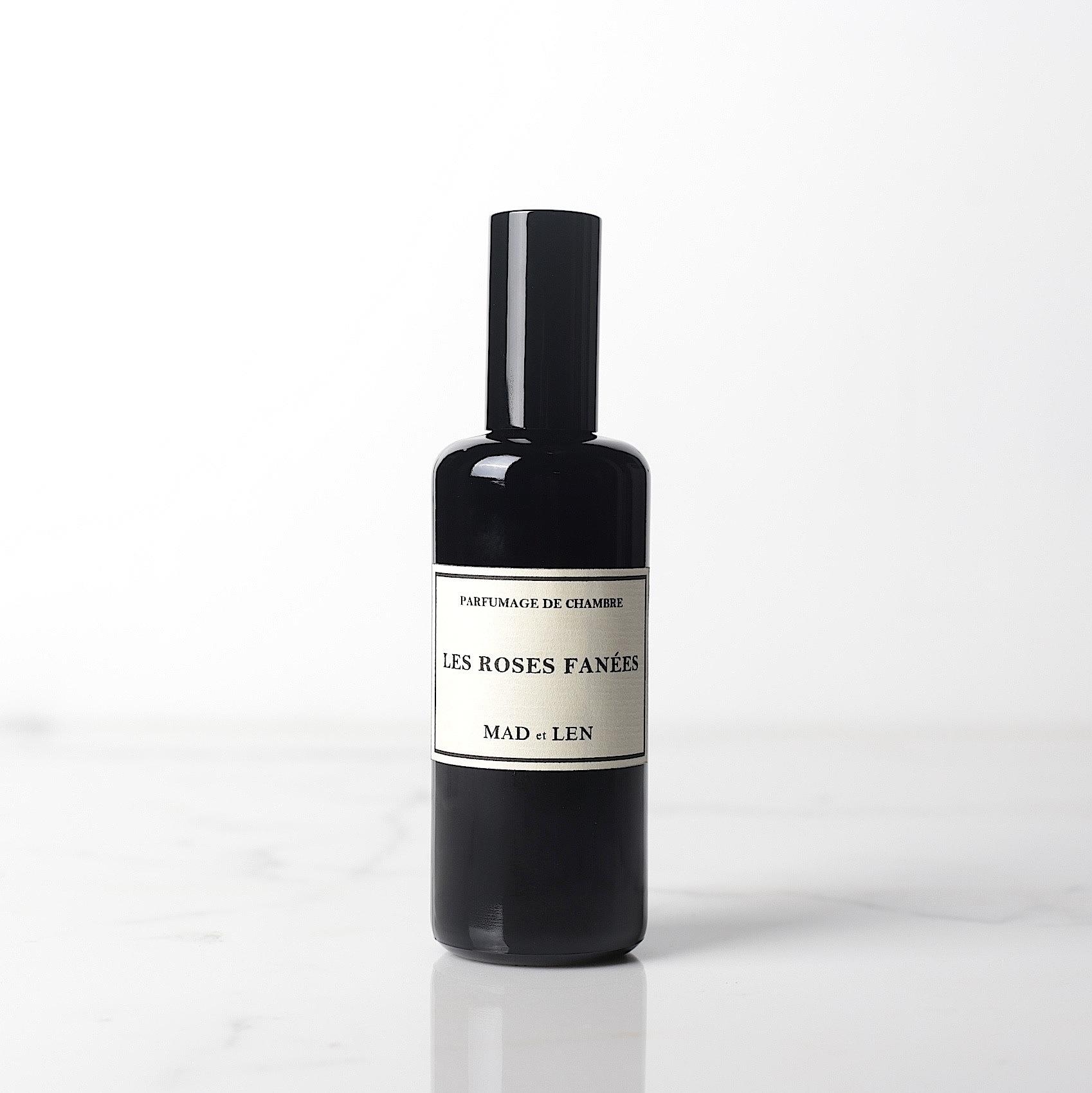 香水 マッドエレン フランス