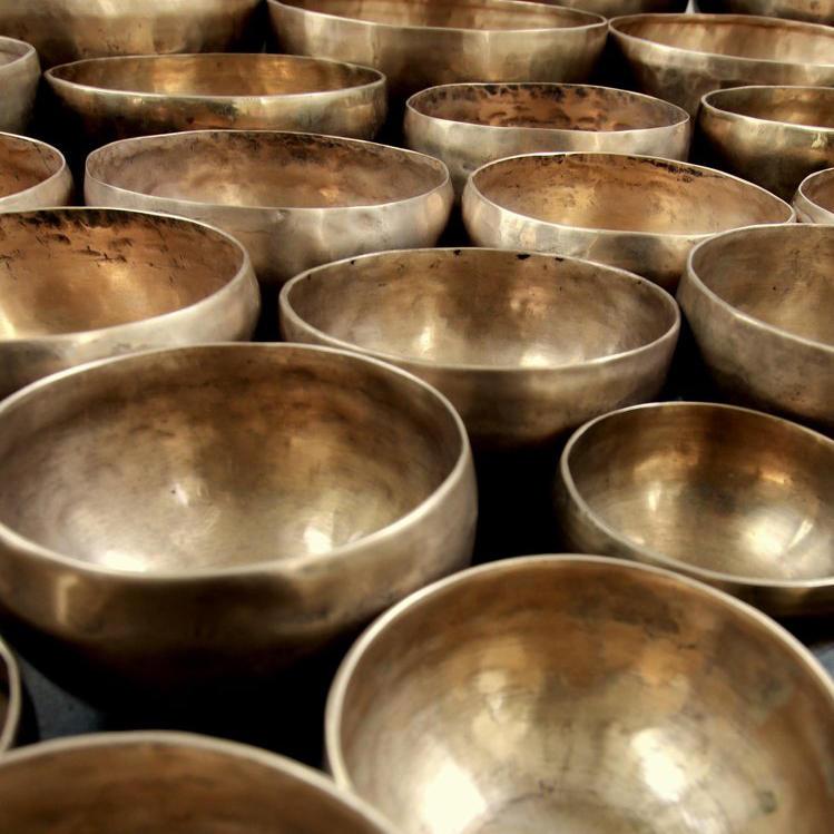 Medium Bronze Bowl by x+l