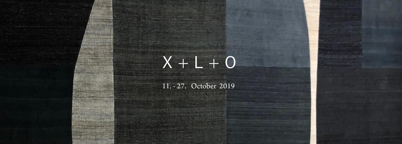 Exhibition | X+L+O