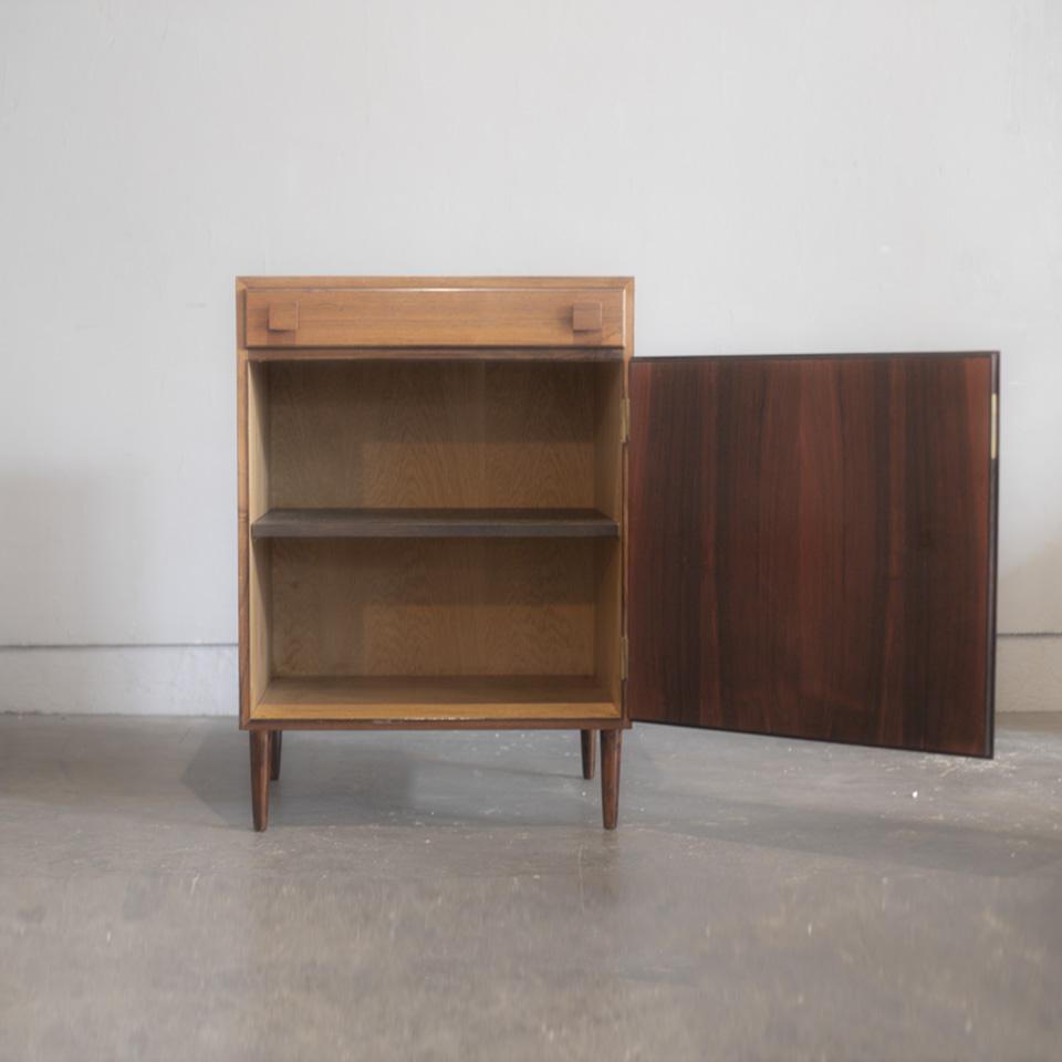 Rosewood Dresser by O. Bank Larsen