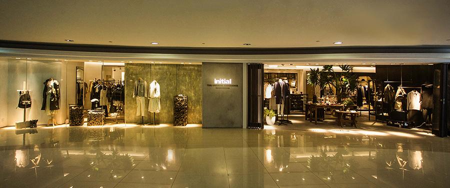 initial Fashion-Shanghai