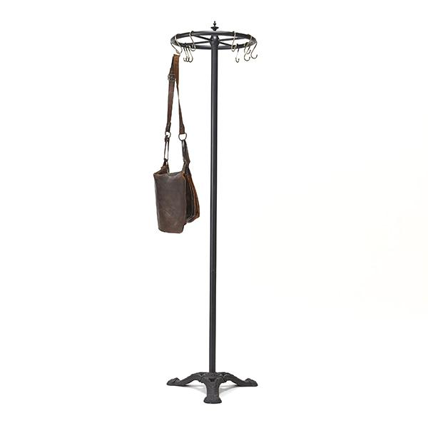 Napoleon III style belt rack