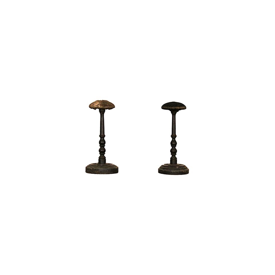 French Antique Hat Stands