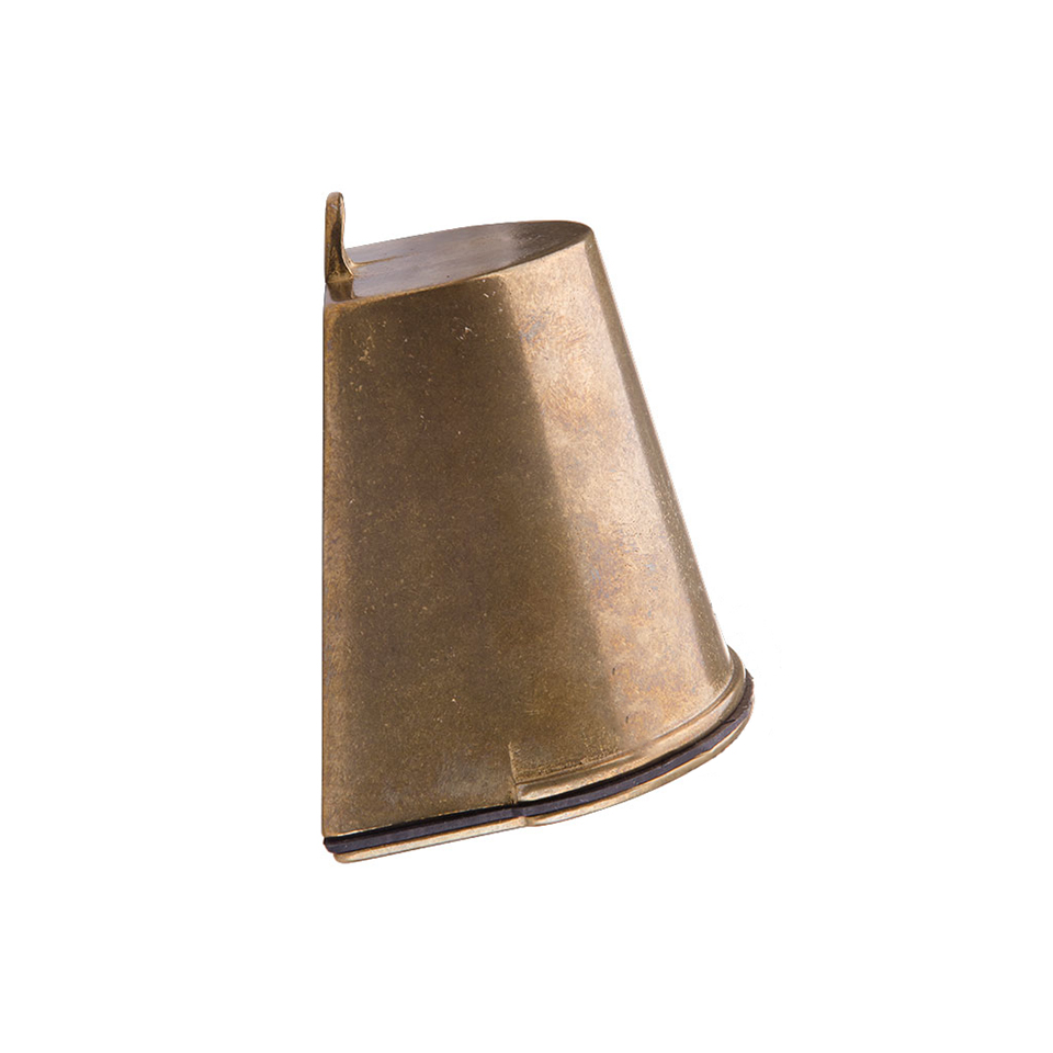 Color-Brass Wall Lamp